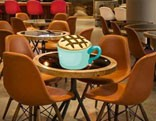 G2R Happy Coffee Shop