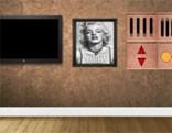 8b Hot Marilyn Monroe Escape HTML5