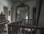 Migi Abandoned Room Escape