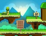 G2M Caterpillar Escape Html5