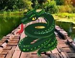 G2R Serpent Gem Forest Escape