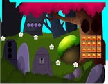 G2M Stony Forest Escape Html5