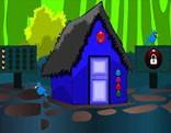 G2L Shelter House Escape Html5