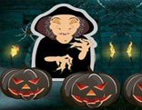 G2R Grandma Witch Forest