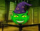 G2R Cursed Pumpkin Girl