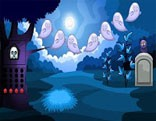 G2M Scary Forest Escape Html5