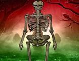 G2R Horrify Skeleton Forest