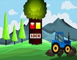 G2M Tractor Escape Html5