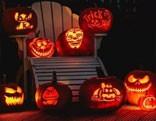 G2R Deadly Halloween House