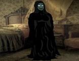 G2R Creepy Devil House Escape