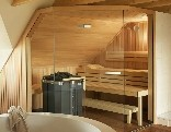 GFG Steam Bath Room Escape