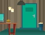 Genie Escape Room 9