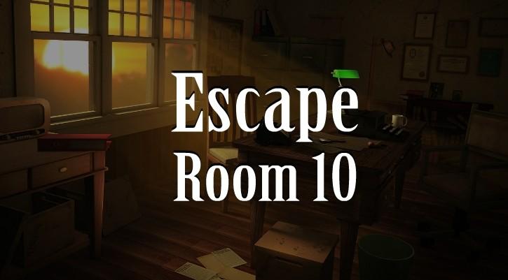 Genie Escape Room 10