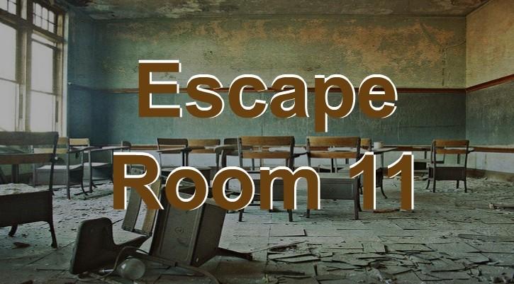 Genie Escape Room 11