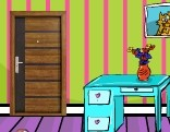 Migi Kids Play Room Escape