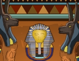 Ancient Egyptian Tomb Escape 2