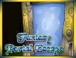 Fantasy Portal Escape