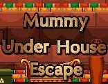 Mummy Under House Escape