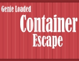 Genie Loaded Container Escape