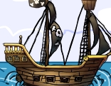 Can You Escape this Pirate Ship