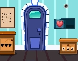 Genie Little Room Escape 2