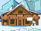 Genie Winter Resort Rescue