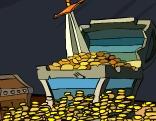Genie Treasure Hunt Escape