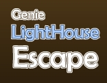 Genie Lighthouse Escape