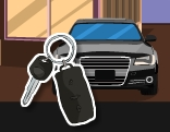 GFG Find Your Car Key