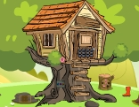 GFG Billy Tree House Escape