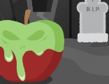 GFG Spooky Vampire House Escape