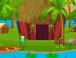 AVM Escape Island House