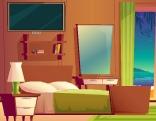 GFG Hotel Room Escape