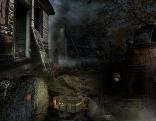FEG Scary Zombie House Escape 3