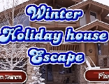 GB Winter Holiday House Escape
