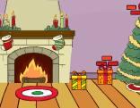 GFG Lovely Christmas Escape