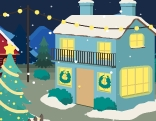 GFG Christmas Celebration Escape