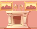 GFG Luxury Look Room Escape
