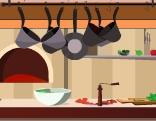 GFG Kitchen Door Escape 3