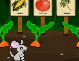 Mousecity Marly Mouse Escape Garden