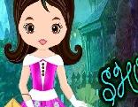 G4K Shopping Girl Escape