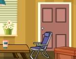 GFG Unlock Door Escape 4
