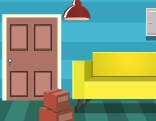 GFG Unlock Door Escape 5
