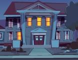 GFG Rental House Escape