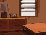 GFG Filthy Room Escape