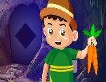 G4K Carrot Boy Rescue