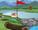 G4E Rabbit Lake Escape