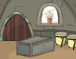 GFG Travesty Room Escape