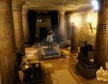 GFG Inside Egypt Pyramid Escape
