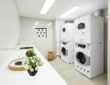 GFG luxury laundry Room Escape